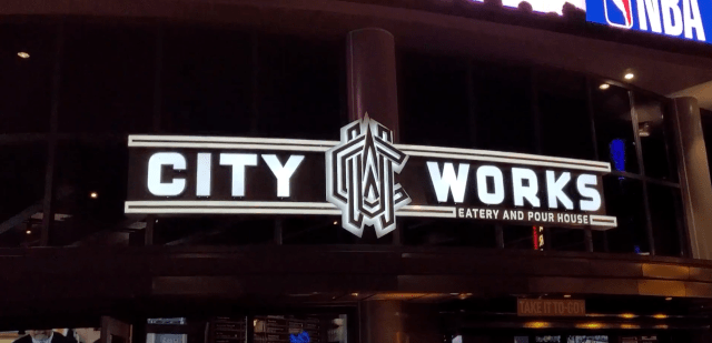 Cityworks in Disney Springs