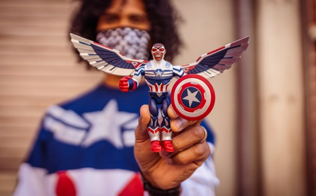 Check out the New Marvel Merch Inspired by 'The Falcon and the Winter Soldier' 3