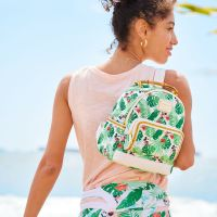 Tropical Loungefly Backpack