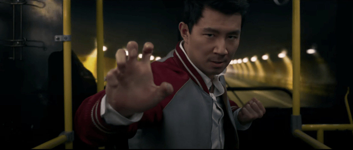Marvel Studios Shang-Chi and The Legend of The Ten Rings Trailer out now!