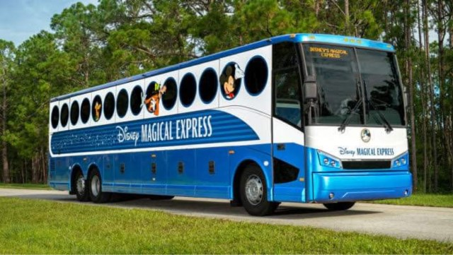 Mears announces new direct service from Orlando Airport to Disney Resorts in 2022 2