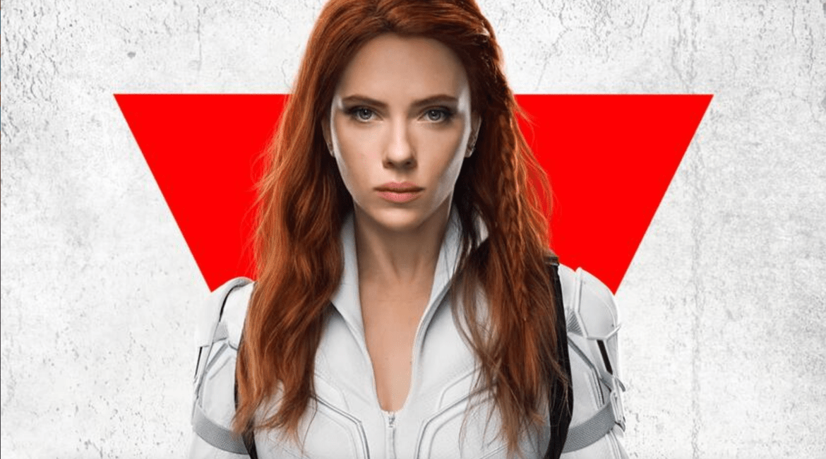 Marvel Studios Shares New Trailer for 'Black Widow' Coming to Theaters and Disney+ Premier Access on July 9th