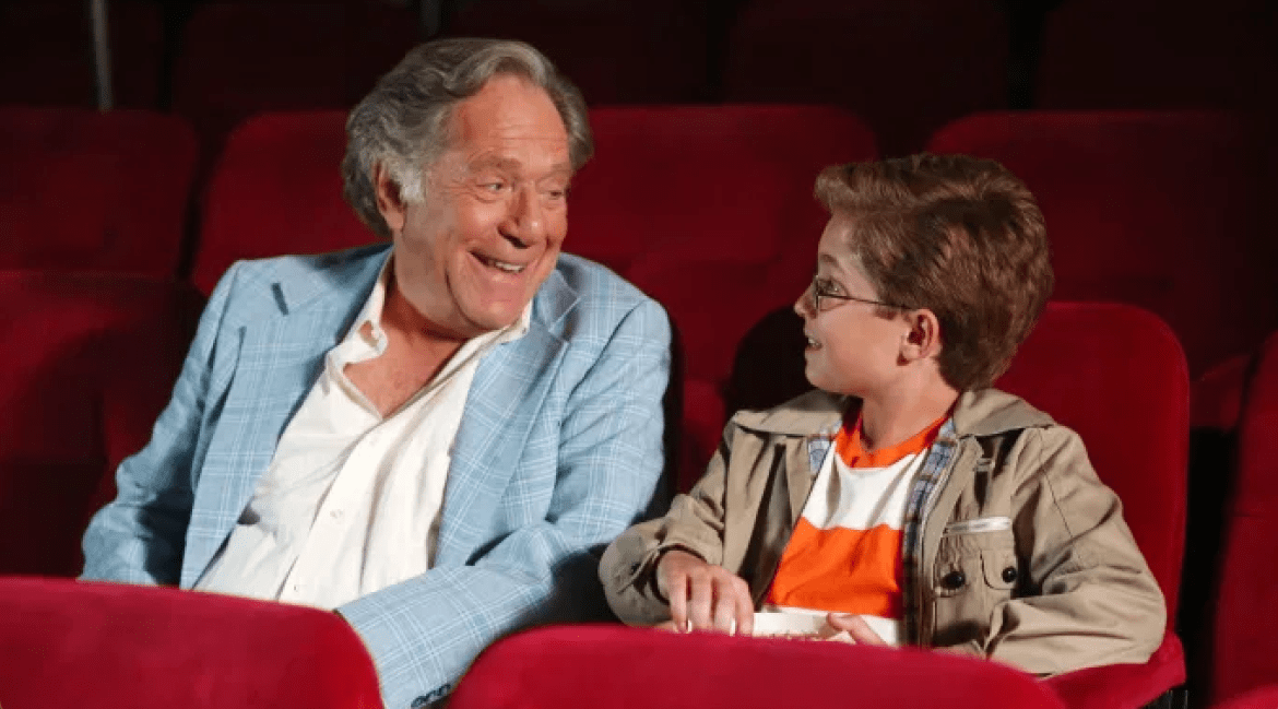 ABC to Honor the Late George Segal in His Final Episode of 'The Goldbergs'