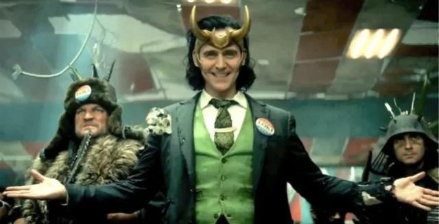 Marvel Studios' Kevin Feige Shares 'Loki' Disney+ Series is a Crime Thriller 2