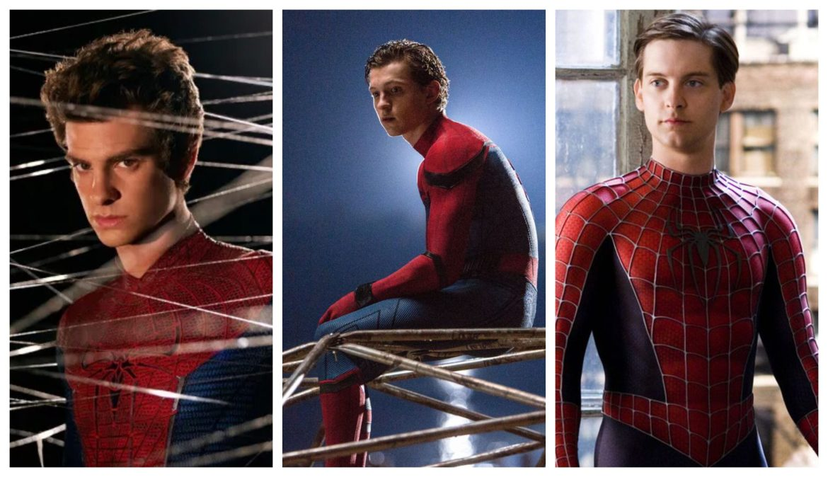 Which Spider-Man Films Are Coming to Disney+?