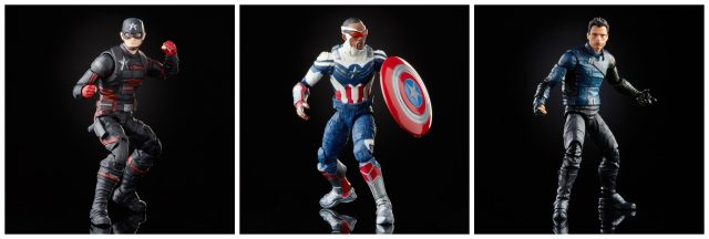 Check out the New Marvel Merch Inspired by 'The Falcon and the Winter Soldier' 8