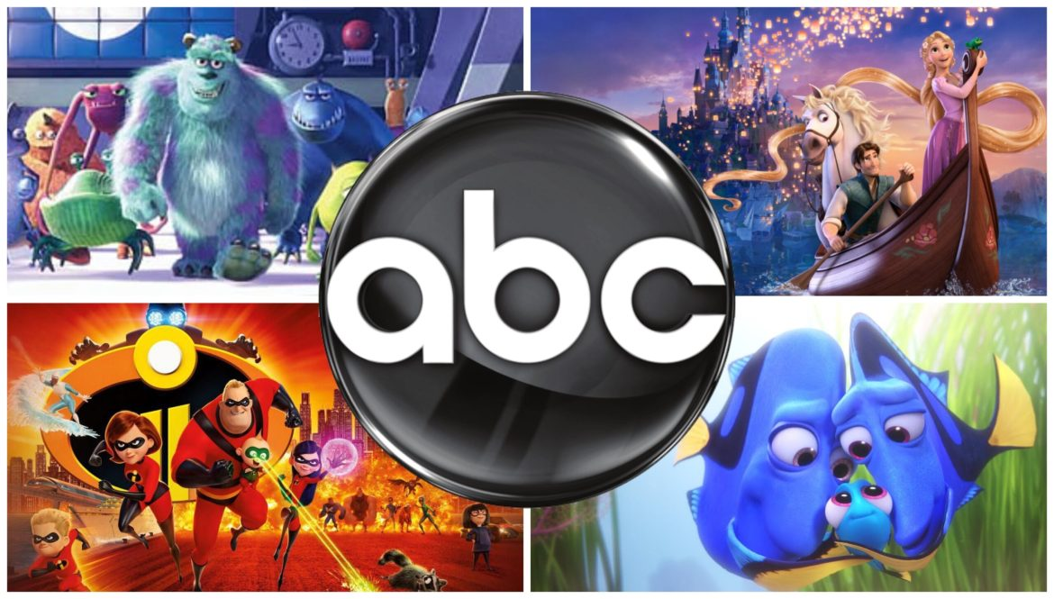 'The Wonderful World of Disney' Returns This May on ABC
