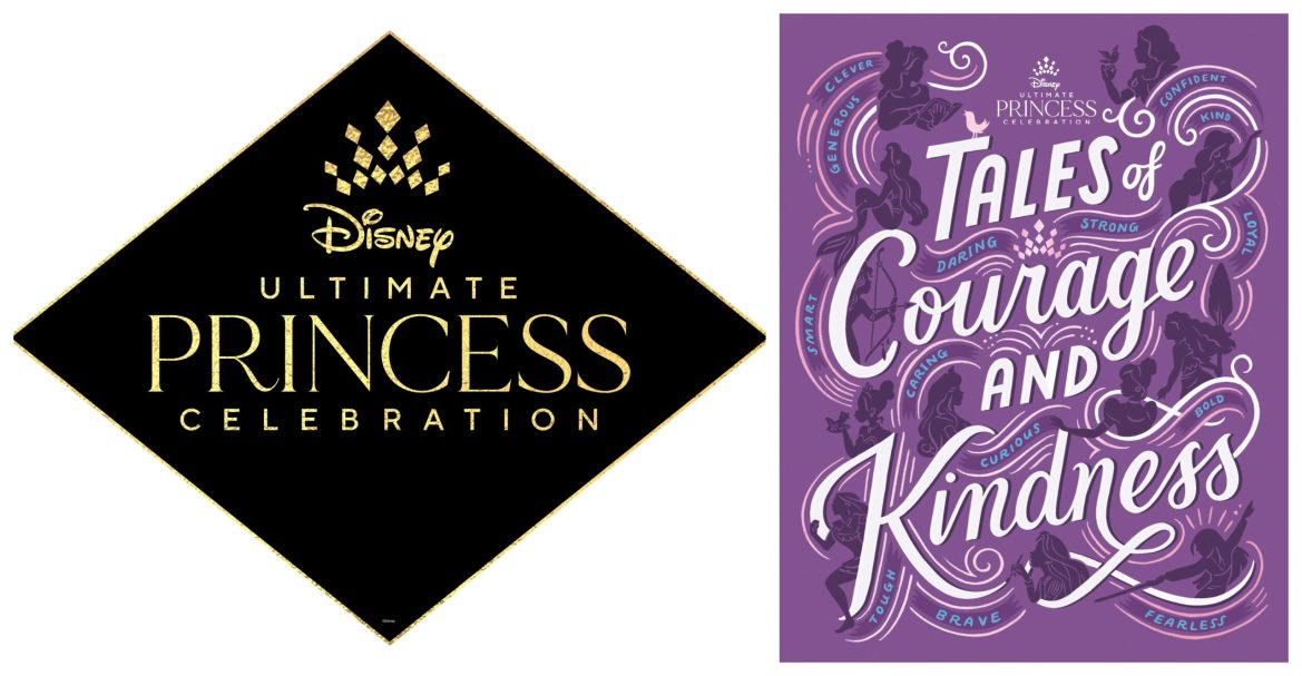 Disney Kicks Off 'Ultimate Princess Celebration'