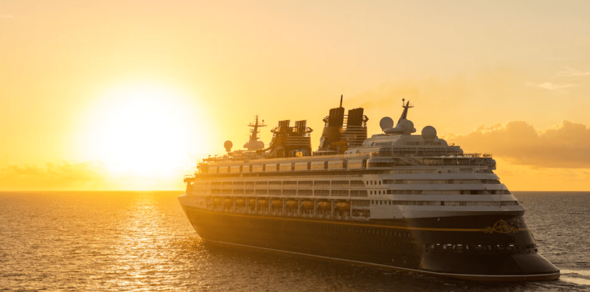 Disney Cruise Line to run test sailing this weekend