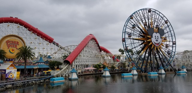 Disneyland Attractions and Dining Locations reopening on April 30th 3