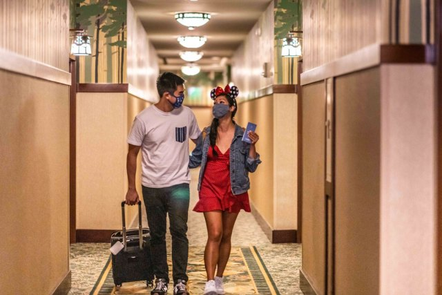 Five things you need to know before you arrive at Disney's Grand Californian Hotel & Spa 1