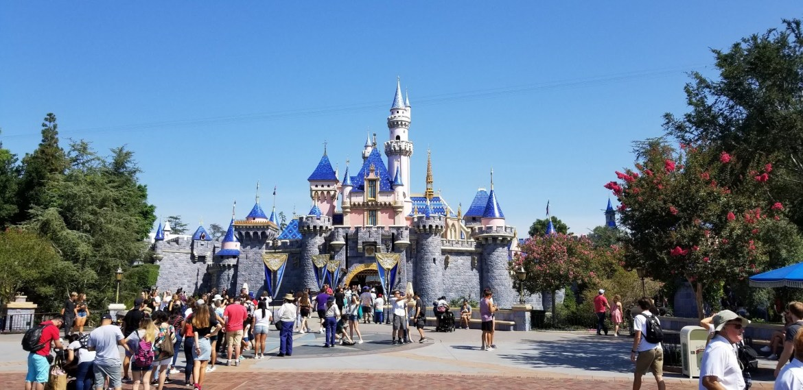 Disneyland Attractions and Dining Locations reopening on April 30th