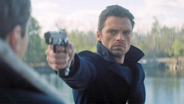 """Sebastian Stan Claims Marvel Fans Try to """"Activate"""" The Winter Soldier When They See Him 1"""