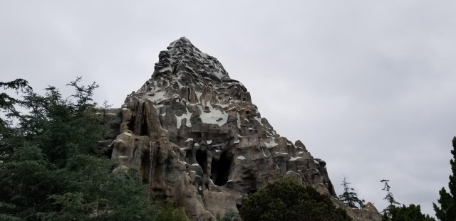 What Rides, Attractions and Restaurants will not be reopening in Disneyland on April 30th 1