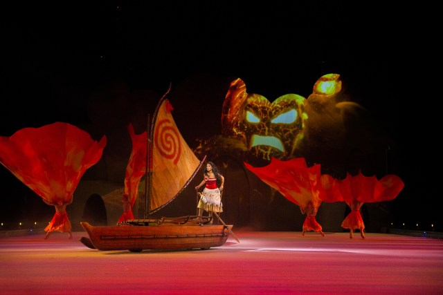 Disney on Ice returns and coming to a city near you! 3