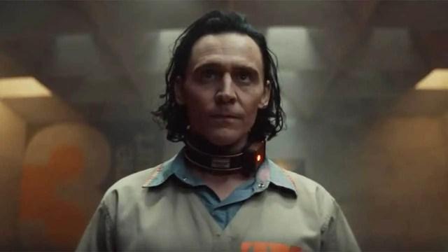Marvel Studios' Kevin Feige Shares 'Loki' Disney+ Series is a Crime Thriller 3