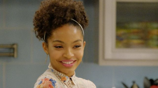 Yara Shahidi Shares Her Excitement About Playing Tinker Bell in 'Peter Pan & Wendy' 1