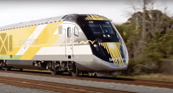 Local Orlando Group opposes Brightline Expansion to Disney