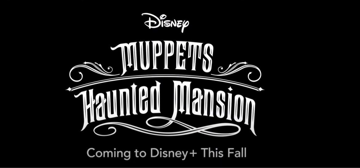 Muppets Haunted Mansion special coming to Disney+