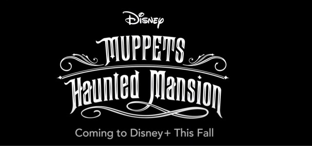 Muppets Haunted Mansion special coming to Disney+ 1