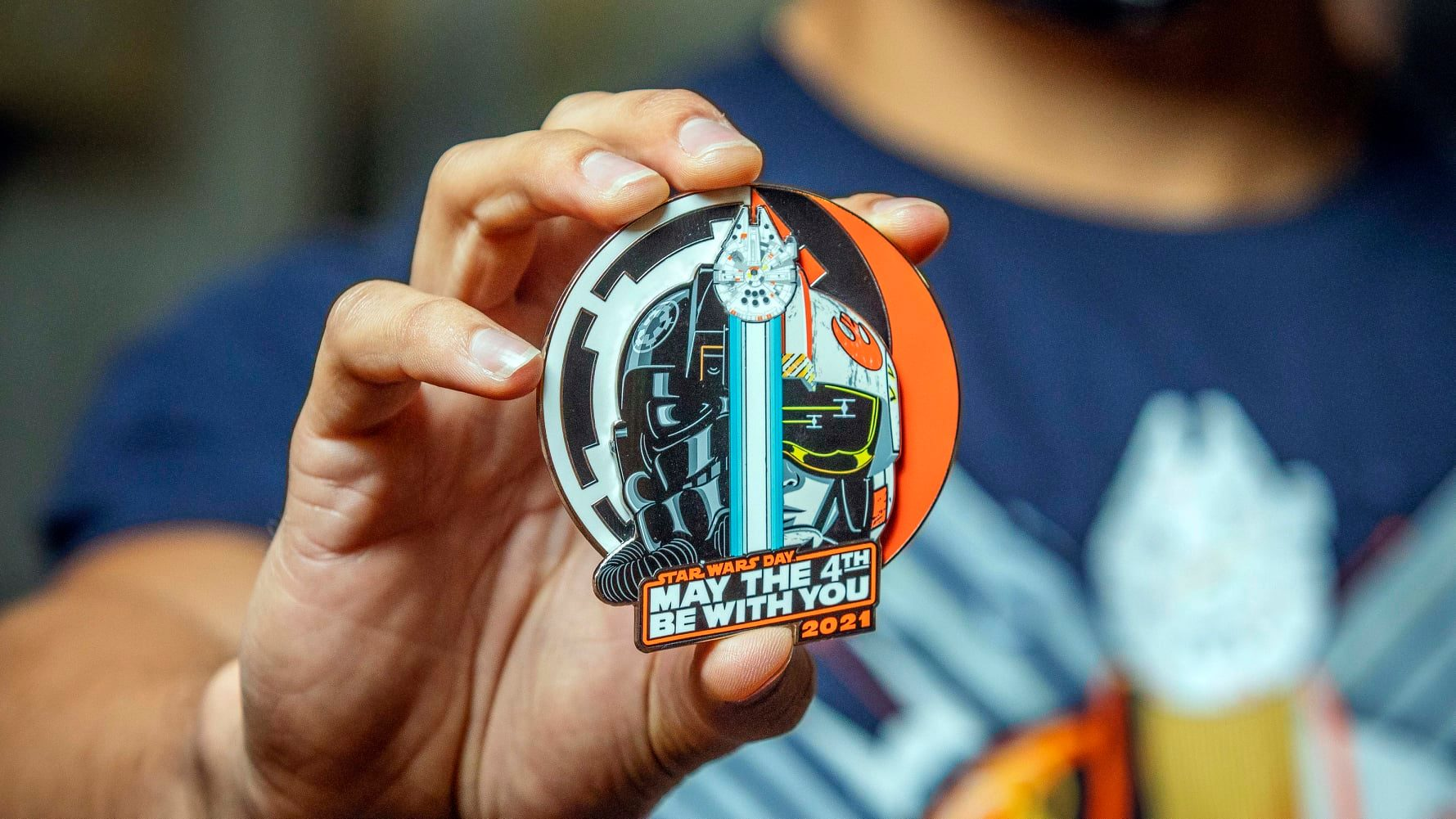 Don't miss the Star Wars May the 4th Merchandise at the Disney Parks 2