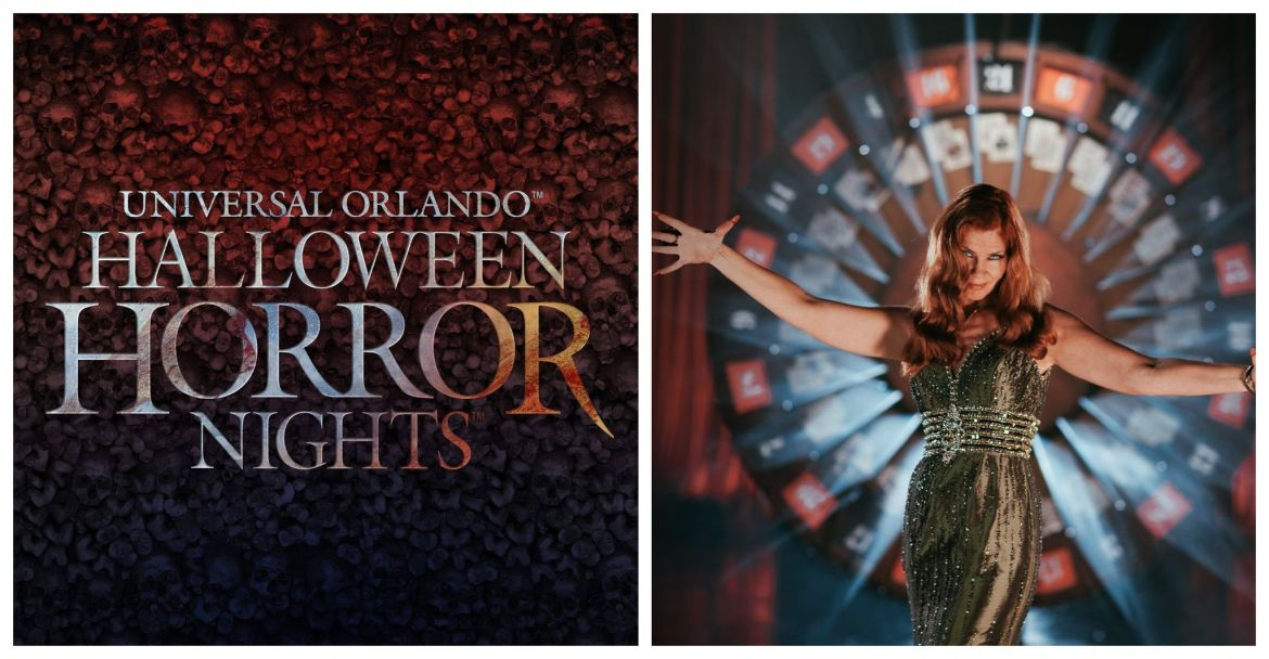 Universal Orlando now hiring for Halloween Horror Nights