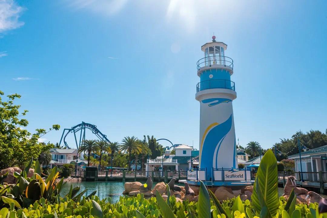 SeaWorld Orlando, Aquatica, and Discovery Cove are hiring