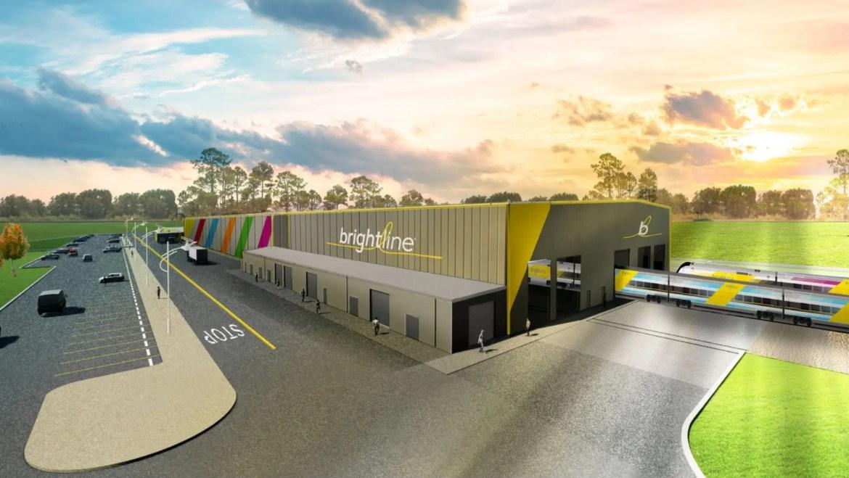 Brightline Florida Expansion reaches major milestone