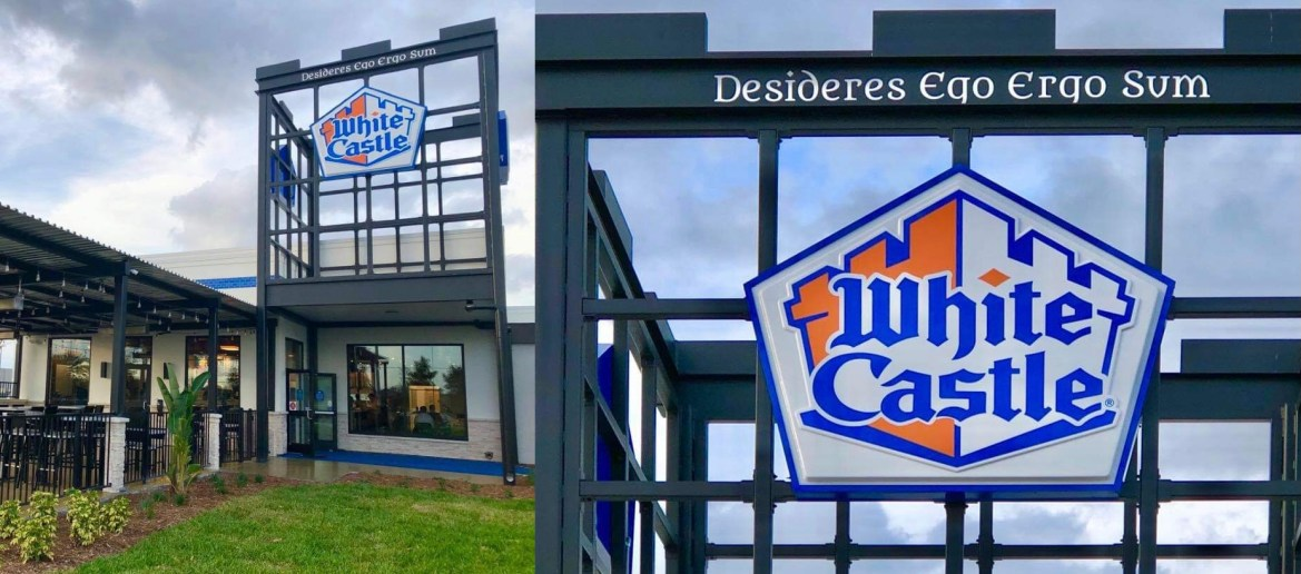 Is White Castle near Disney World worth the wait?