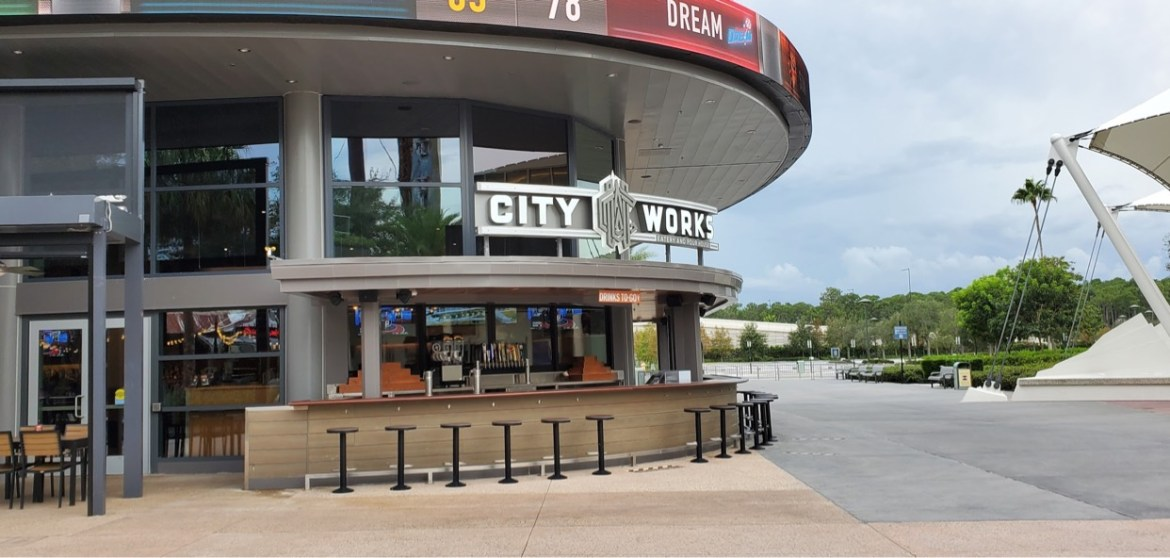 City Works Eatery & Pour House is celebrating American Craft Beer Week Next Week
