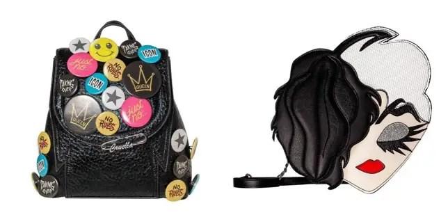 New Danielle Nicole Cruella Bags Are A Must Have!