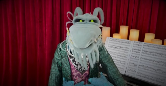 Muppets Haunted Mansion special coming to Disney+ 3