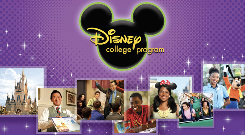 Disney's College Program is Coming Back