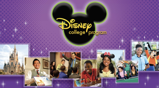 Disney's College Program is Coming Back 1