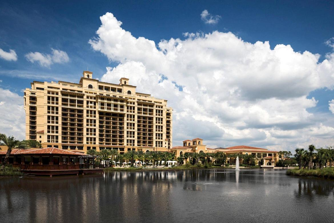 Four Seasons Resort Orlando at Walt Disney World has just sold for over $600 million dollars!