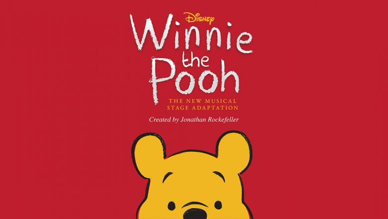 Winnie the Pooh: The New Musical Adaptation is coming to NYC