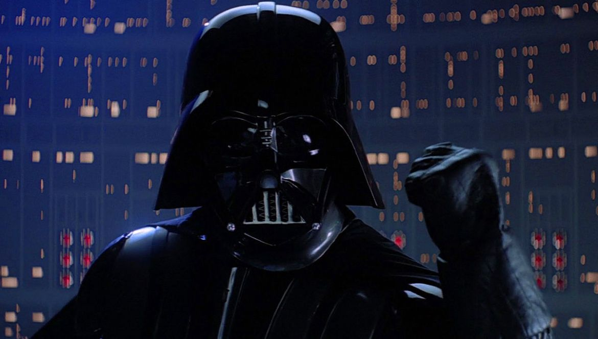 """The """"Darth Vader House"""" is Now on the Market for $4.3 Million"""