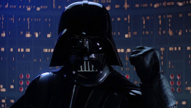 """The """"Darth Vader House"""" is Now on the Market for $4.3 Million 1"""
