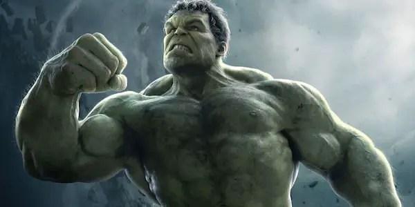 Hulk in the MCU
