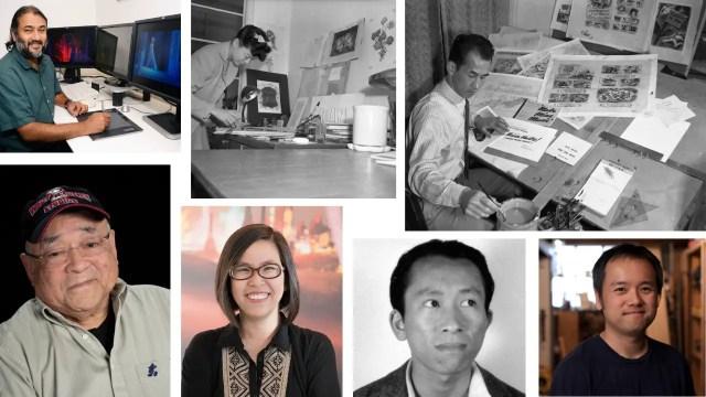Honoring Asian Pacific American Heritage Month at Walt Disney World 15