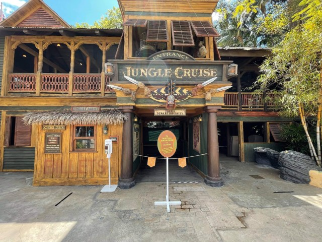 More attractions reopening at the Disneyland Resort 2