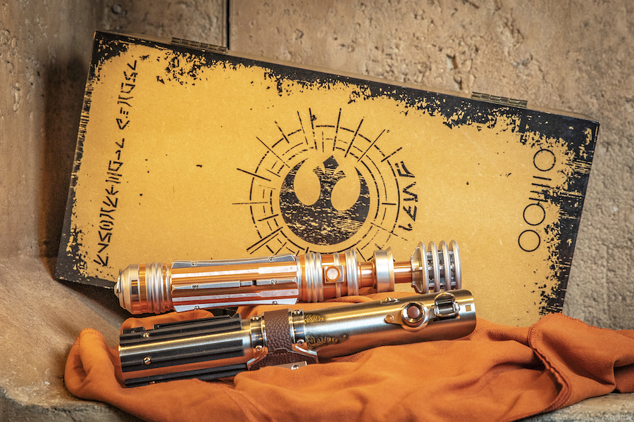 Don't miss the Star Wars May the 4th Merchandise at the Disney Parks 4