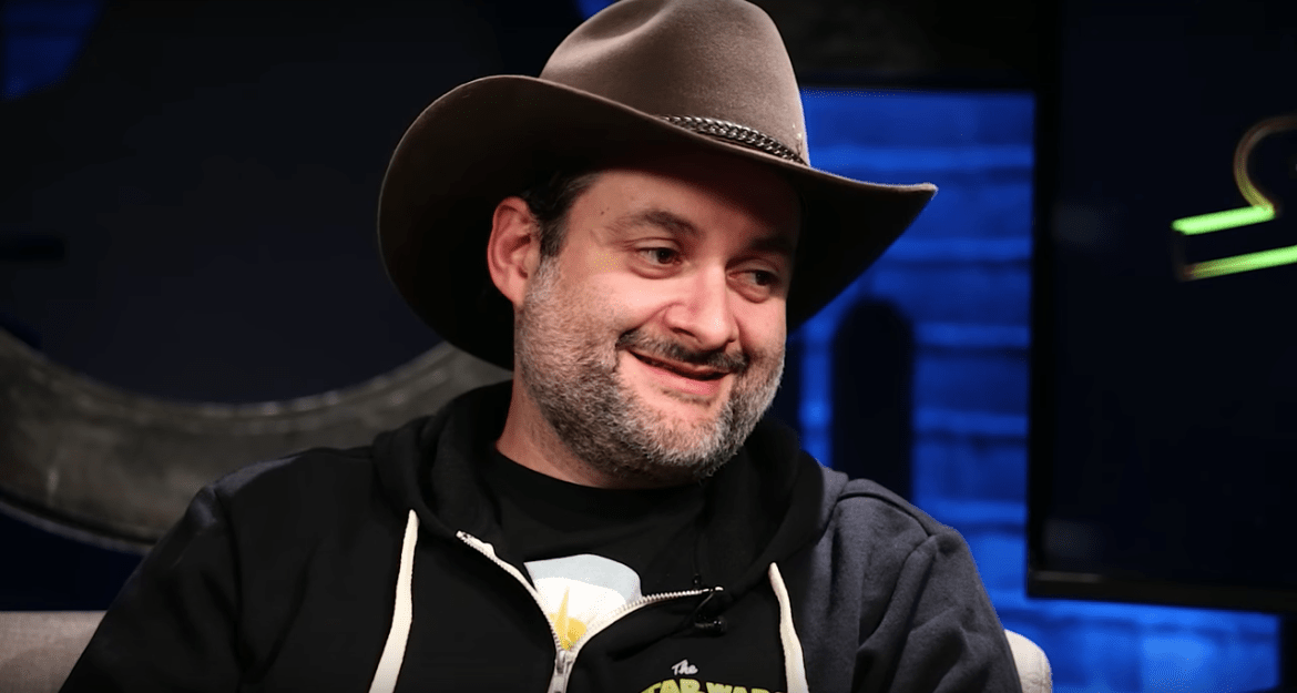 Dave Filoni Promoted to Executive Creative Director/Executive Producer for Lucasfilm
