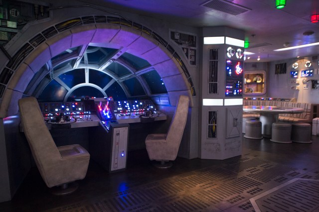 Experience Star Wars on the Disney Cruise Line 4