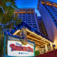 Paradise Pier Resort