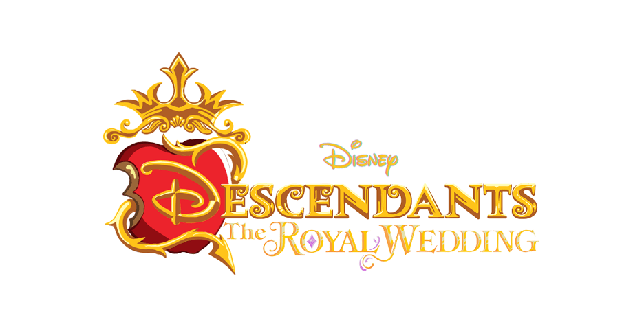 Premiere date announced for Descendants: The Royal Wedding