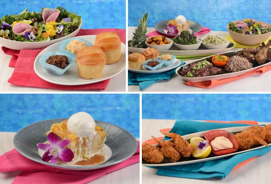New Openings and Dining Offerings coming to Disneyland