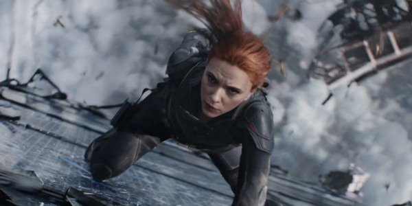 Marvel Studios' 'Black Widow' Tickets and Disney+ Premier Access Pre-Order Now Available 1
