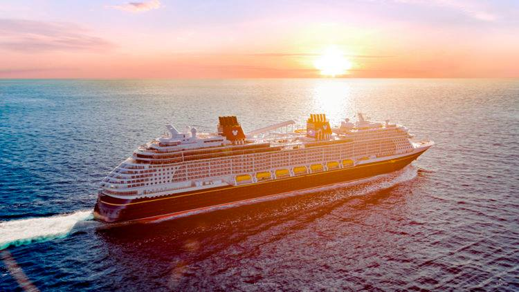 Disney Cruise Line Now Hiring for Multiple Positions as Cruising Prepares to Set Sail Again Soon