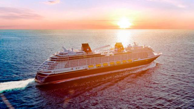 Disney Cruise Line Now Hiring for Multiple Positions as Cruising Prepares to Set Sail Again Soon 4